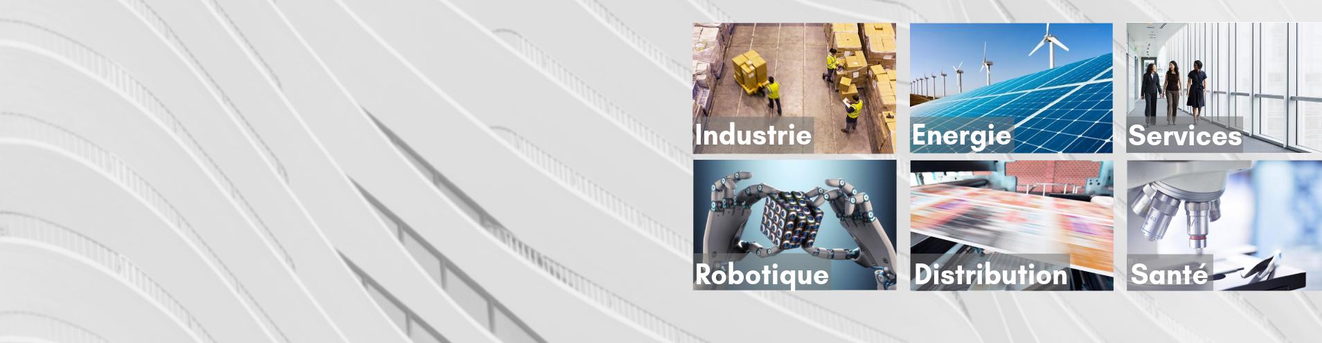 ERP CRM PME ETI Toulouse expert intégrateur SI