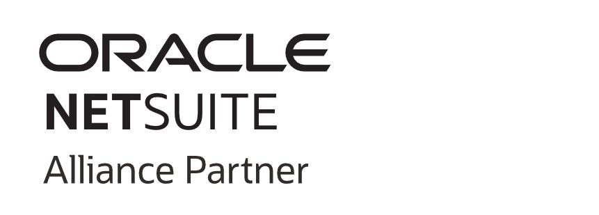 Logo Oracle NetSuite Gembaware intégrateur ERP CRM